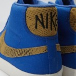 Nike AllCourtMidSupreme  - Creative 0899 1
