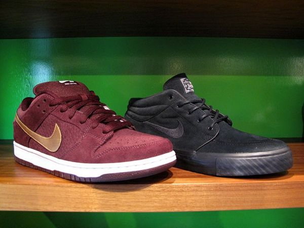 SB-Dunk-Passport-Stefan-Janoski-Mid Black/Black-Word-in-town