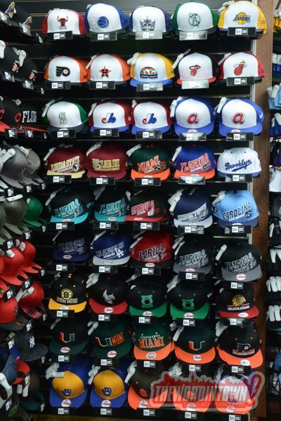 New-era-snapback-wall-coolj's-word-in-town