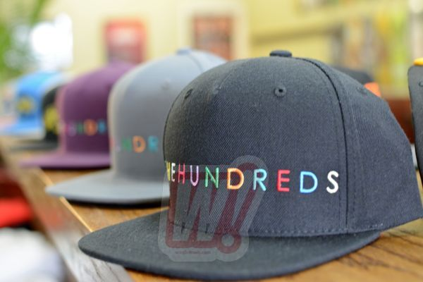 the-hundreds-snapbacks-spring-2011-word-in-town