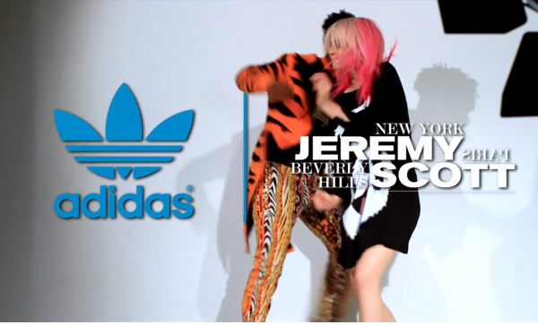 Jeremy Scott-word-in-town