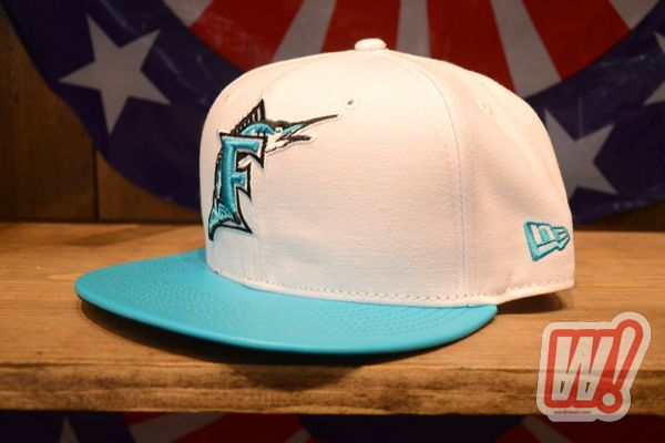 florida-marlins-new-era-59fifty-leather-brim-word-in-town