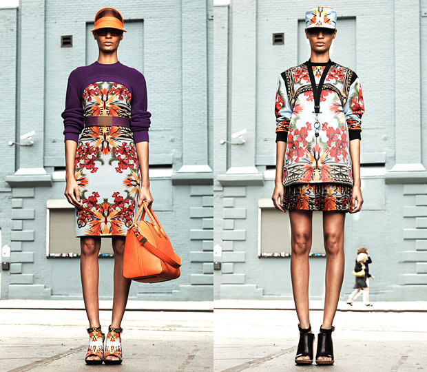 Givenchy-Resort-2011-Womens-Floral-Print-Collection-c3-word-in-town