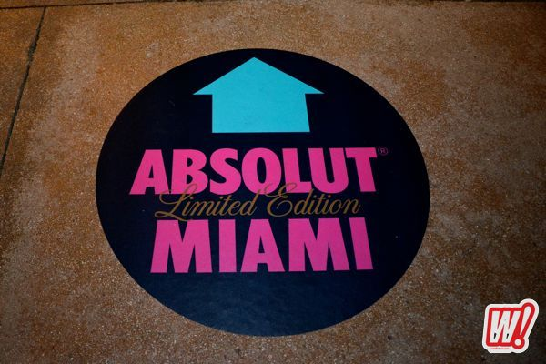 floor-stamp-absolut-vodka-miami-event-fontainebleau-miami-beach