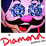 C_S Feb. 12th Diamond| Sneeze