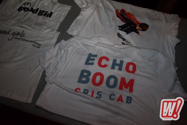Cris-cab-echo-boom-tshirt
