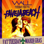 Wall Favela feb 7th
