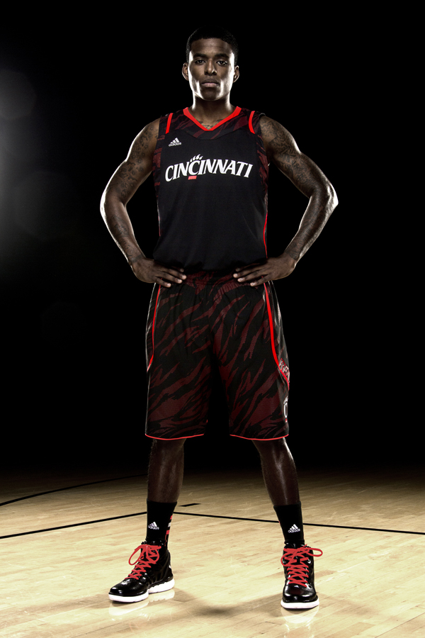 cincinnati-university-adidas-march-madness-uniforms-lighter-than-ever