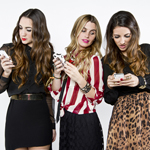 Fashion Bloggers Do It Better Press Photo-style