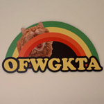 Odd Future Feature