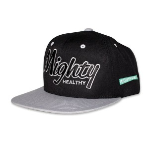 mighty-healthy-hat-snapback-CLASSICBLK-GReY-1