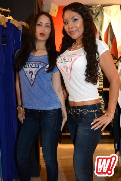 Guess-girls-event-30-years-of-guess-event
