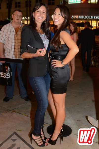 Danielle-Castrillo-Ellie-Chiu-guess-30-sexy-years-event-miami-beach