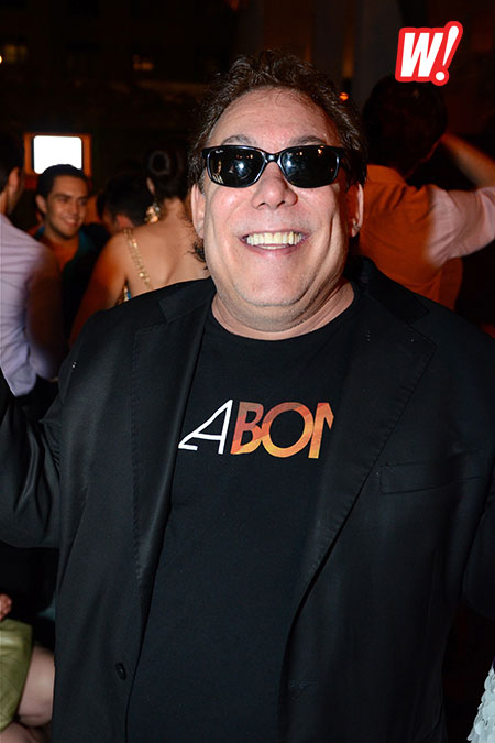 Bill-zucker-comedian-miami-swim-week-mercedes-benz-swim-week-soho-beach-house