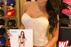 Lisa-Morales-Maxim-Magazine-Hometown-hottie-feature-new-era-miami-beach-store