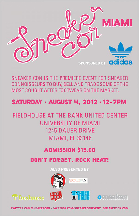 Snekaeker-con-miami-august-4th-details-miami-footwear-fieldhouse-bank-united-center-university-of-miami