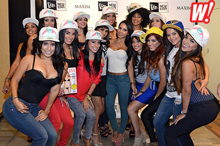 new-era-miami-in-store-maxim-magazine-15-girls-hometown-hottie-lisa-morales-Melanie-tillbrook-jacqueline-Suzanne-Dayanis-Garcia-Jenny-Olivero-Angela-Ayala-Monique-Singer-Elizabeth-Sky