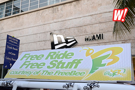 Free-ride-free-stuff-the-freebee-miami-beach-new-era-miami-beach