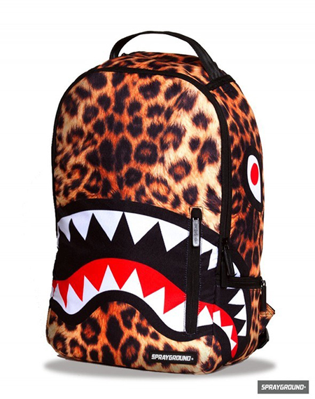leopard-sprayground-backpack-bags-laggage-accessories