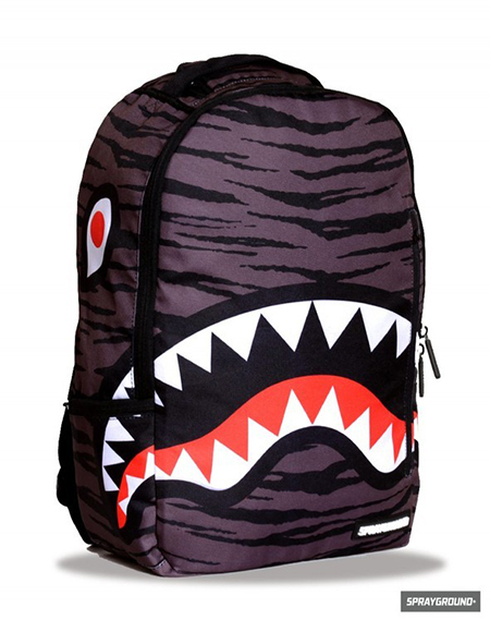 tigershark-sprayground-backpacks-bags-laggage-accessories