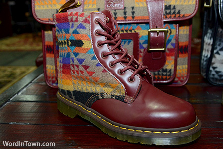Dr-Marten-x-Pendleton-collection-fall-2012-boot-satchel-bag-accessories-footwear-classics-flannel-00