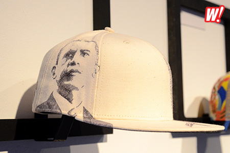 Obama-New-Era-Introducing-Art-Tour-Miami-beach-hats-caps-baseball-caps-fitteds-artist-works-02