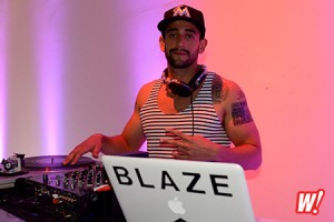 Dj BLAZE