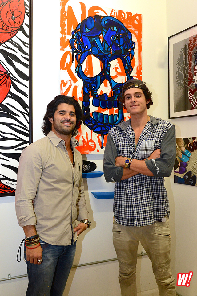 alex-mijares-mathew-chevallard-del-toro-x-mijares-collaboration-slipper-skull-art-walk-event-release