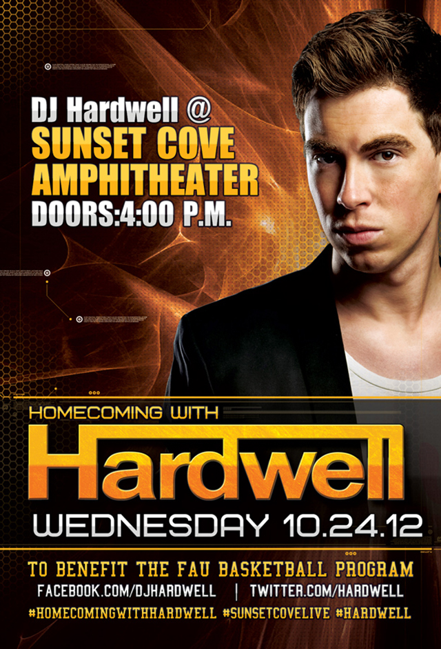 hardwell-homecoming-fau-basketball-electronic-dance-music