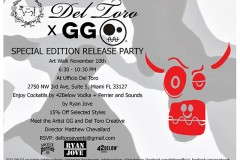del-toro-x-gg-collaboration-release-party-miami-event-special-edition