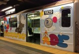 kaws-mta-subway-thanksgiving-parade-train-subway-artist-street-art-new-york