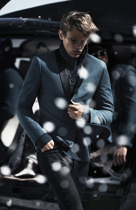 Holiday 2012 Mens blazer-menswear-hm-us-fashion-style