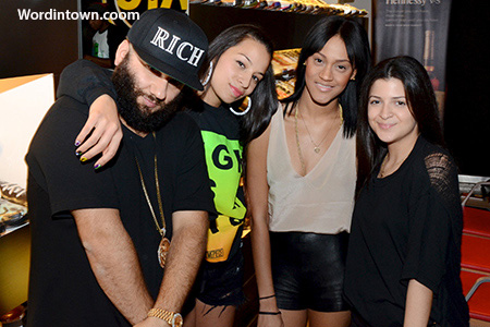 Viantage-Frames-Jasmine-Solano-Sasha-Ashley-Outrageous-crew-street-culture