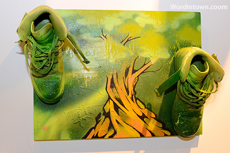 travie-mccoy-art-nike-air-force-one-art-artist-anniversary-30-years-art-basel-2012