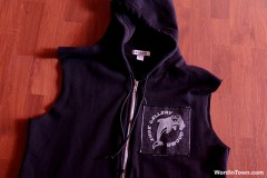 B-Wood-x-Shoe-Gallery-exclusive-black-sleeveless-hoodie
