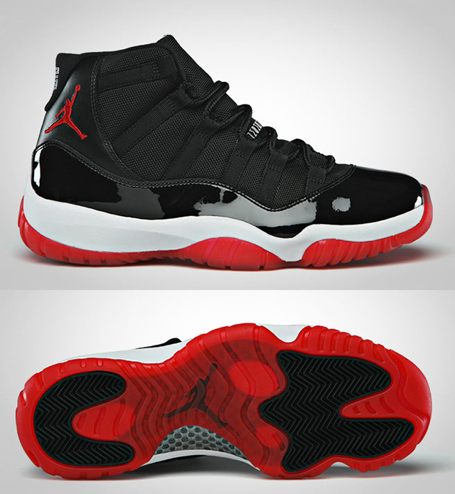 air-jordan-xi-11-bred-nike-basketball-release-information-style-kicks-sneakers