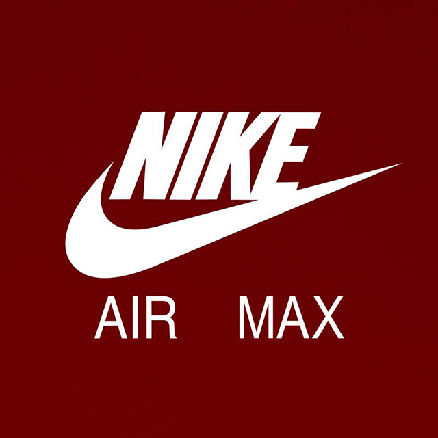 Nike Air Reinvented – Max Town Word In Animated Video kTZlXiOuwP