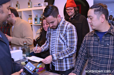 Mike-shinoda-joe-hahn-linkin-park-sebago-event-reed-space-new-york-4