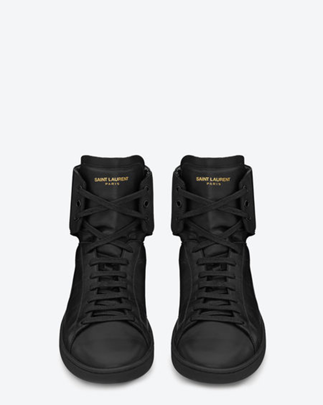 ysl-saint-laurent-paris-men-SL01h-high-top-sneaker-black-leather