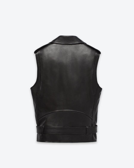 ysl-saint-laurent-paris-men-motorcycle-vest-in-black-leather-back