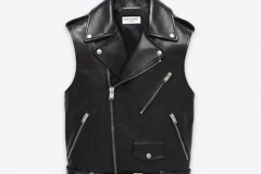 ysl-saint-laurent-paris-men-motorcycle-vest-in-black-leather-front