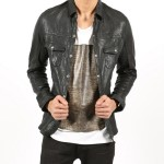 hip-and-bone-leather-shirt-black
