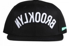 Mighty-healthy-BROOKLYN-FRONT-SNAPBACK