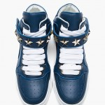 Givenchy-Sneakers-navy-