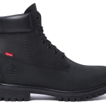 supreme-new-york-x-timberland-black-boots-waterproof-mens