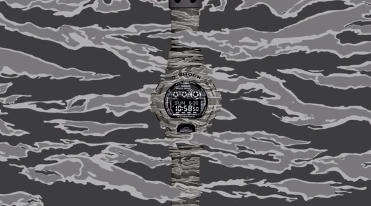 Casion-G-shock-timepiece-watch-wristwatch-time-never-blend-in-hunt-scavenger-find-miami-2
