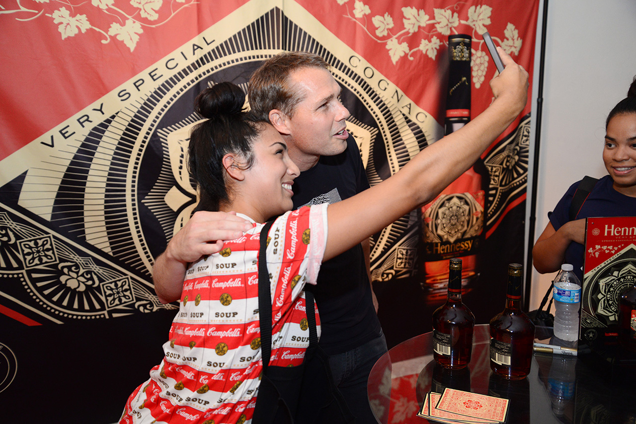 norma-now-shepard-fairey-signing-brisk-gallery-miami-wynwood-normanow-