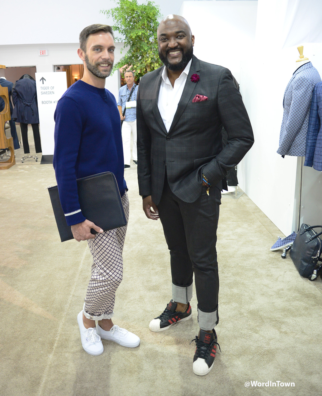 The-tents-at-project-show-las-vegas-style-menswear