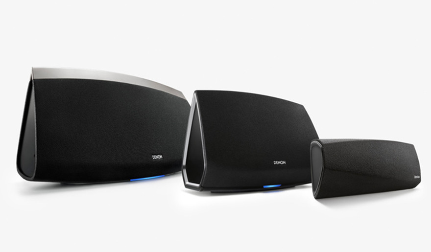 Denon-HEOS-speakers-wireless-wi-fi-no-wires