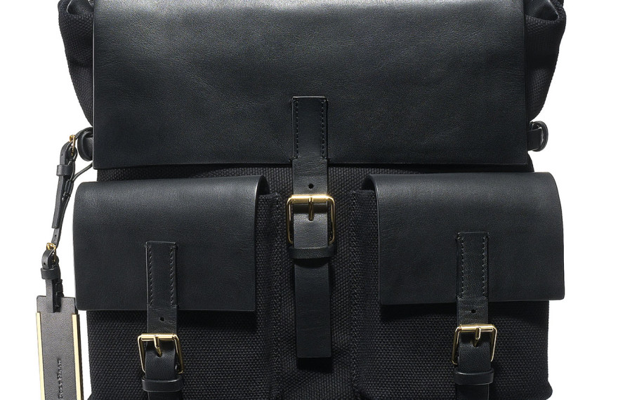 Cole-Haan-Bowdin-Small-Backpack-Black